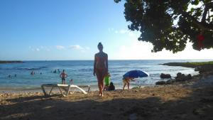 bayahibe spiagge