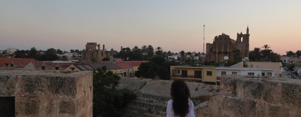 Famagusta e Salamis