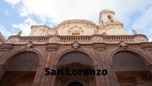 Trapani San Lorenzo